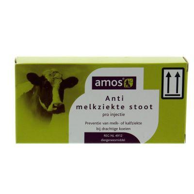 Anti melkz. stoot amos 5x10ml regnl.4912