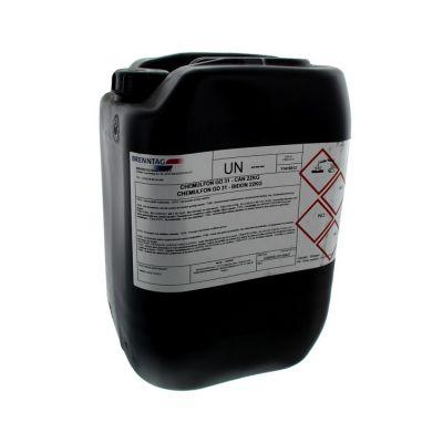 Chemulfon gd 31 (teepol) 24l.
