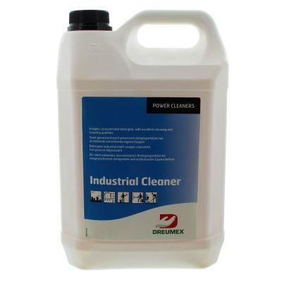 Dreumex industrial cleaner 5l.