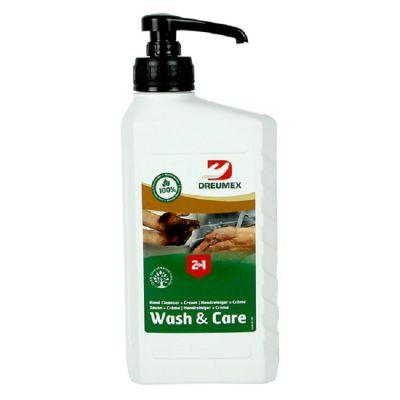 Dreumex wash&care 1l.