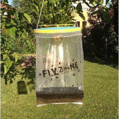 FLY BAG VLIEGENVAL FLY TRAP/FLYZONE XL