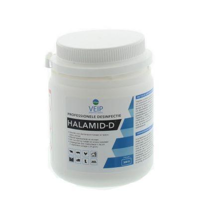 Halamid d