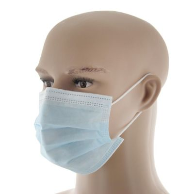 Hygiene mondmasker bow 50st.