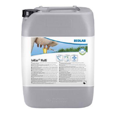 Ioklar multi p3 dip/spray (cide+)