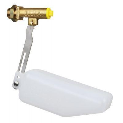 Vlotter model 738 lage druk geel