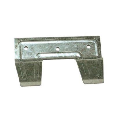 Speenemmer ophangbeugel metaal