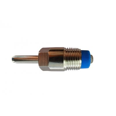 """Stiftnippel model 1177 inox 1/2"""" bu"""