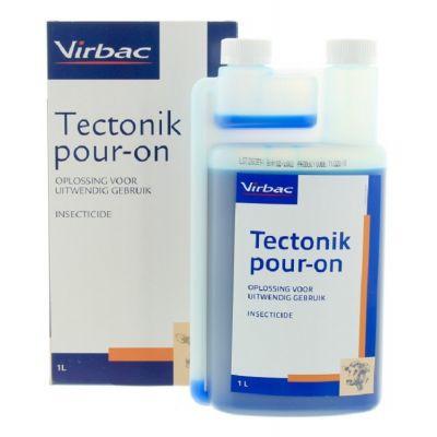 TECTONIK POURON 1000ML.
