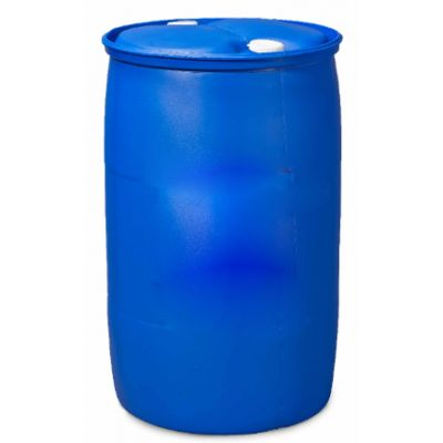 AdBlue 200 liter drum. 4 stuks op pallet.