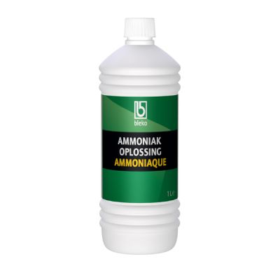 Ammoniak 5%, 1 liter