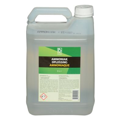 Ammoniak 15%, 5 liter