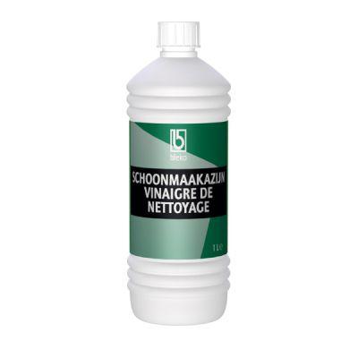 Schoonmaakazijn, 1 liter