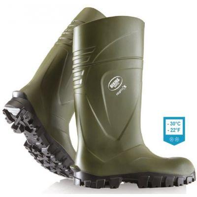 Bekina laars Steplite®X groen standaard (O4)