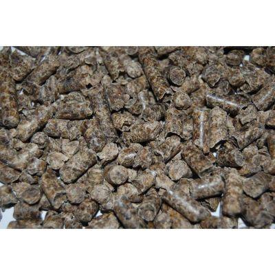Bietenpulpbrok 6 mm EU bulk (vlog waardig), VOORKOOP