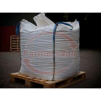 Landbouwkalk 5% MgO in Bigbag 1000kg