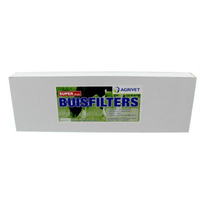 Buisfilter super|100st