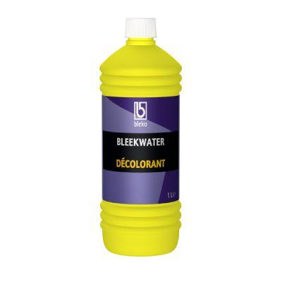 Chloorbleekmiddel, 1 liter