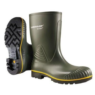 Dunlop Acifort Heavy Duty Kuitlaars, groen  (O)