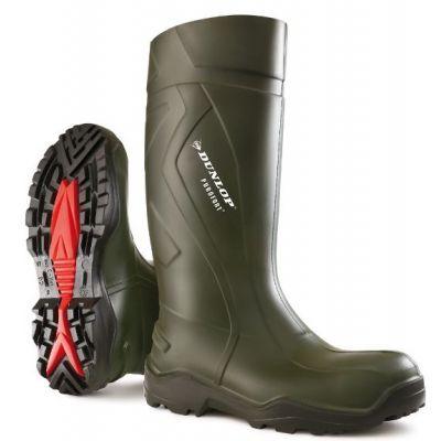 Dunlop Purofort+ full safety laars sn+sz (S5)