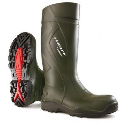 Dunlop Purofort+ laars (O)