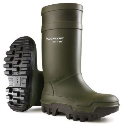 Dunlop THERMO+ full safety laars (S5)
