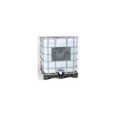 Adblue 1000 liter + lege IBC