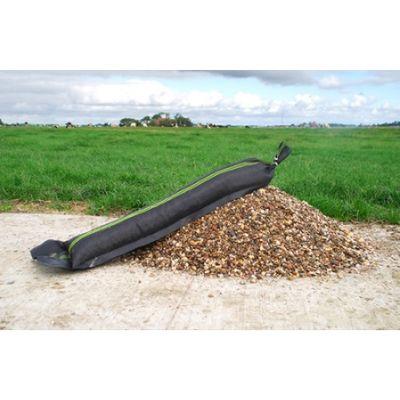 Grindslurven gevuld 120/ 27 cm - 60 slurven