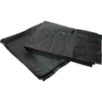 Gronddoek zwart