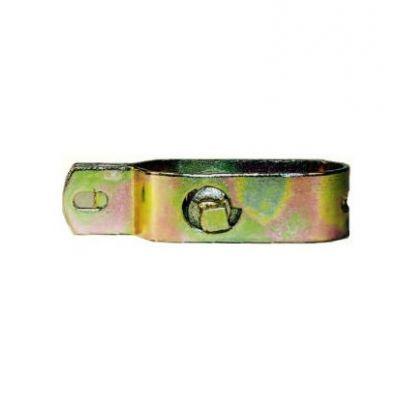 Draadspanner -MM- gebichrom. 130mm no.4