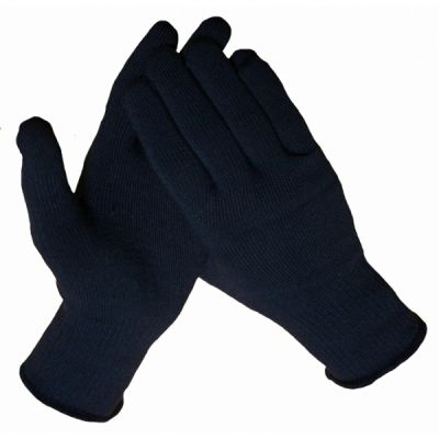 Handschoen thermo-insulator blauw