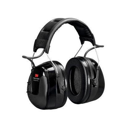 Gehoorkap Peltor met Radio en MP3 (HHRXS220A)