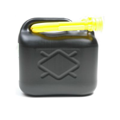 Jerrycan benzinebestendig 20L