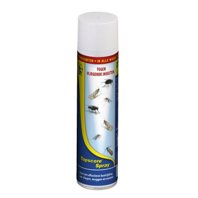 TopScore Vliegende insektenspray, 400ml