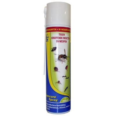 TopScore Kruipende insekten/ wespenspray, 400ml -12744N-