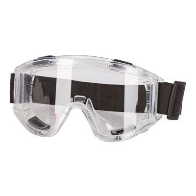 Veiligheidsbril, panorama-volledigzicht bril