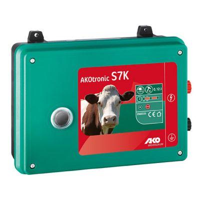 AKOtronic S7K koetrainer, 230V