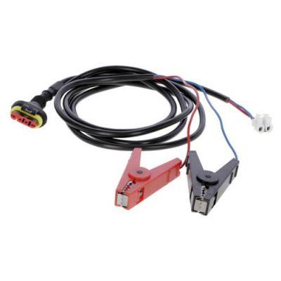 AKO Kabel 12 Volt voor FenceControl