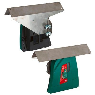 AKO Dak / Zonnepaneelhouder voor schrikdraadapparaten