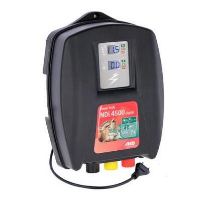 AKO Power Profi NDi 4500 Digital lichtnetapparaat, 230V