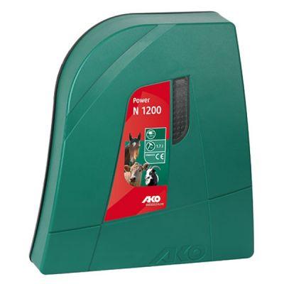 AKO Power N1200 lichtnetapparaat, 230V
