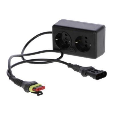 AKO Aan/uit schakeladapter voor 230 Volt apparaten