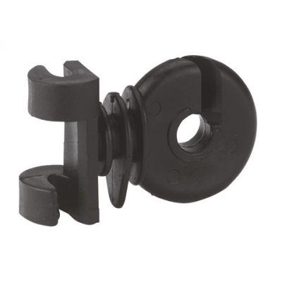 AKO Ring clipisolator kunststof Rond (25 stuks)