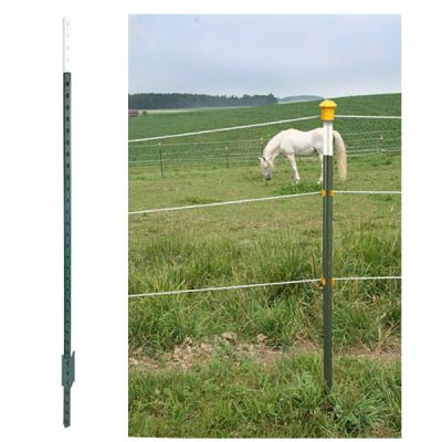AKO Metalen paal T-post 240 cm.