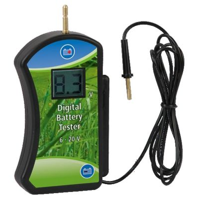 AKO Batterijtester digitaal 6 - 20 Volt