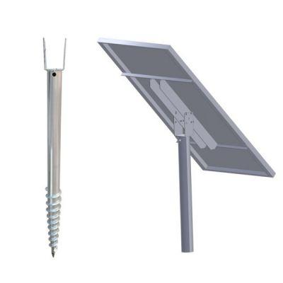 AKO Grondanker voor 100 Watt zonnepaneel