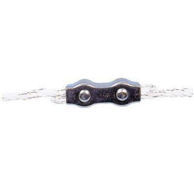 AKO Koordverbinder verzinkt 6mm (5 stuks)