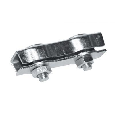 AKO Koordverbinder verzinkt 6mm (10 stuks)