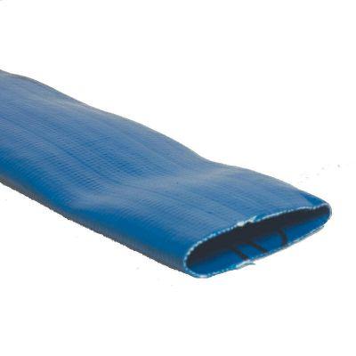 Plat oprolbare slang PVC 32mm, 25m.