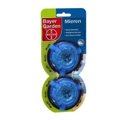 Piron pushbox mierenlokdoos 2stuks -Bayer-