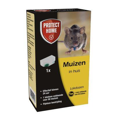 Protect Home Express muizenlokdoos 1st. -Bayer-